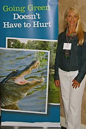 Jeannette Moore - Florida's Green Broker