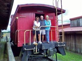 Old Florida Museum in Hastings FL