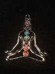 Yogi Chakra Pendant