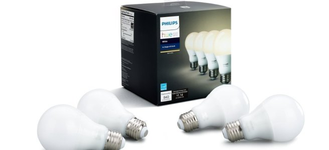 Philips-Hue-smart-bulbs